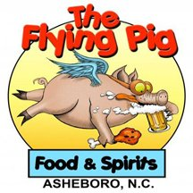 The Flying Pig Asheboro