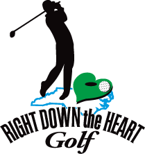 Right Down the Heart Golf